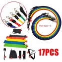 RESISTANCE BANDS TUBE SET