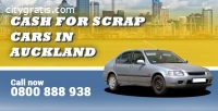 Sell Your Car in Auckland