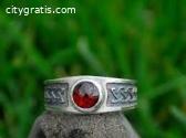 Spiritual Magic Ring For Fame and Money
