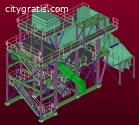 Steel Detailing Services | Structural St
