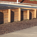 Timber Retaining Wall Construction in NZ
