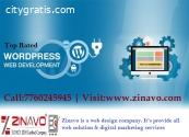 Top Rated Wordpress Website Development