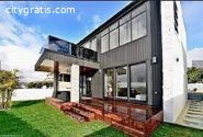 Transportable New Builds Auckland