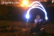 Wiccan Magic Spells & Rituals African