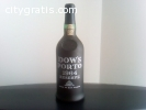 Wine Dows Port Rare 50 Years Collection