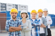 Worker's Comp for Construction