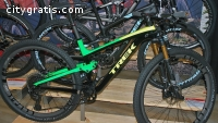 2018 Specialized Men's Turbo Levo FSR Co