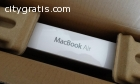 Apple MacBook Air MJVE2LL/A 13.3in 128GB