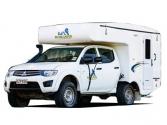 Best Travels Campervans Hire and Rental