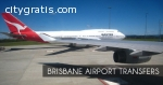 Brisbane airport transfer made effortles