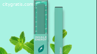 Buy Inhale Vitamins Herbal Energy Vape
