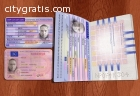 BUY PASSPORT, VISAs, DRIVER LICENSE, ID