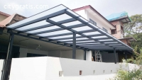 Buy Polycarbonate Roof at polycarbonate.