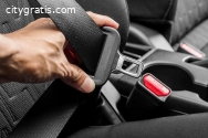 Buy Seat Belt Online at Lowest Price in