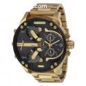 Buy Watches Online, Golden Tone, Men's W