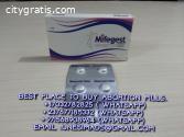 Cytotec misoprostol Abortion pills