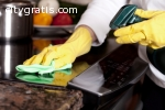 Experienced Home Cleaning Services