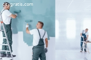 Experienced Painter for House Painting