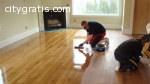 Floor Polishing Service
