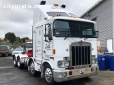 Hire Dependable Hiab Transport in Auckla