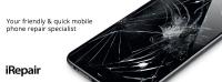 iPhone Screen Repair in Auckland