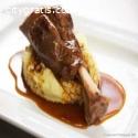 Lamb Shank Recipe | Gourmet Direct