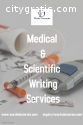 MEDICAL & SCIENTIFIC WRITING SERVICES