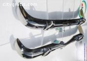 Mercedes Ponton W120 W121 bumper