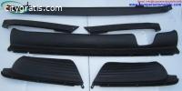 Mercedes W107 Chrome bumper