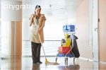 No. 1 Commercial Cleaning Services