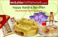 Rakhi Return Gifts for Sisters to Jaipur