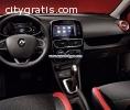 Renault Clio multimedia car radio androi