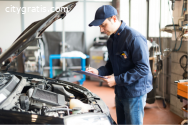 S C AUTO MOTORS Provides Best WOF in Mt