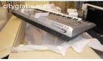 Sell Yamaha Tyros 5 76 Key Arranger Work