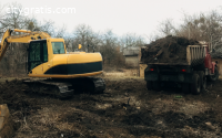 Site Clearance & Demolition in Auckland