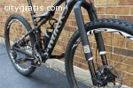 Trance Advanced 27.5 0 Carbon Fibre