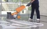 Trusted Commercial Cleaning Brisbane!