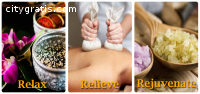 Type of Body Thai Massage in Dominion Ro