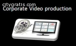 Use corporate video to promote business