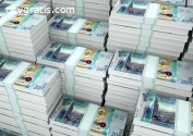 We offer loans to Business firms,