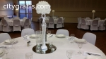 Affordable Centrepieces for Hire Perth