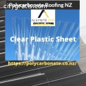 Wide Collection of Clear Roofing Sheet