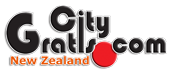 City Gratis New Zealand