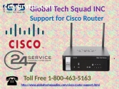 1-800-463-5163/ Cisco Router Support [te