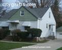 $125900 / 3br - 3 Bedroom & 2 Car Garage