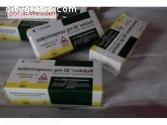15mg Slimtrim (Sibutramine Meridia) 30 c