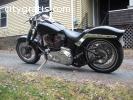 1987 Harley Davidson Softail
