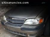 2003 Chevy Venture LS 82, 0000 miles $18