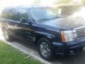 2004 Cadillac Escalade 2WD 130,000 mile