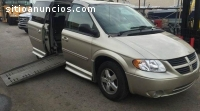 2005 Dodge Grand Caravan VMI Handicap Mo